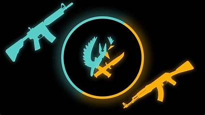 Csgo Wallpapers Weapon Team Cs Gaming Cool