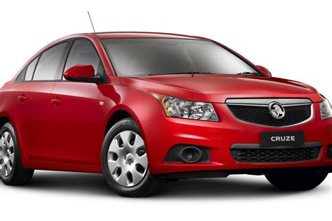 holden car holden cruze car design more attractive and updated