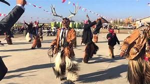 Danza De Los Diablos Santiago Juxtlahuaca