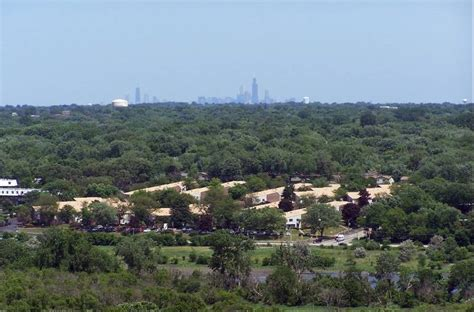 Forest Preserve's Scenic Overlook In Greene Valley Opens May 4