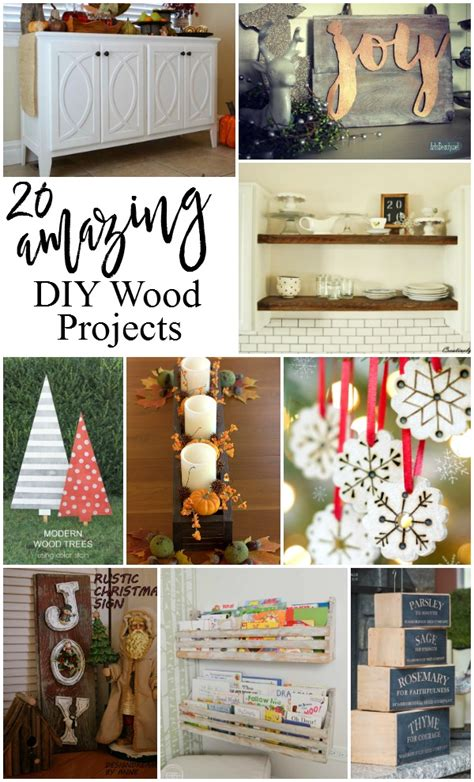 amazing diy wood projects confessions   serial