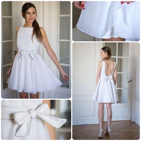 tenue témoin mariage civil femme robes courtes pour mariage civil et t 233 moins mademoiselle