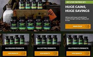 Marine Muscle Reviews 2017  Legal Steroid And Perfect Muscle Booster Supplements