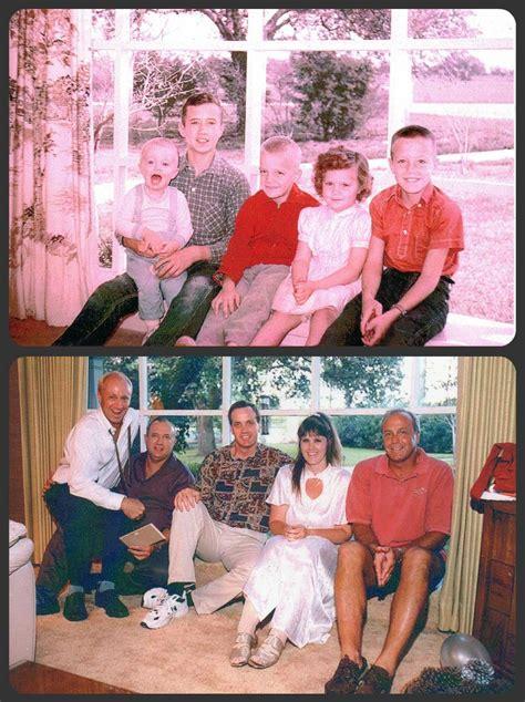 funcage family photo recreation  funcage