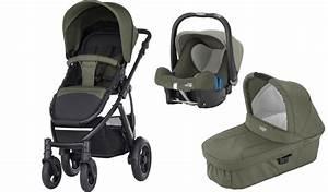 Britax Römer Babyschale : britax r mer smile 2 inkl hard carrycot babyschale baby safe plus shr ii 2017 olive green ~ Watch28wear.com Haus und Dekorationen