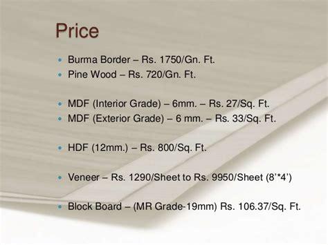 veneer cost per sq ft 28 best veneer cost per sq ft international plywood and veneer prices 01 15th july 2011