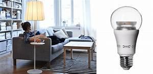 Ikea Smart Home : ikea bastelt an super preiswerten smart home leuchten ~ Lizthompson.info Haus und Dekorationen