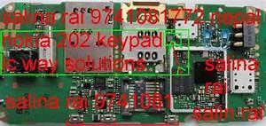 Nokia 2626 Keypad Problem Keypad Jumpers Keypad Solutions Keypad Ways Keypad Light White Screen