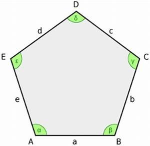 Durchmesser Anhand Des Umfangs Berechnen : f nfeck geometrie rechner ~ Themetempest.com Abrechnung