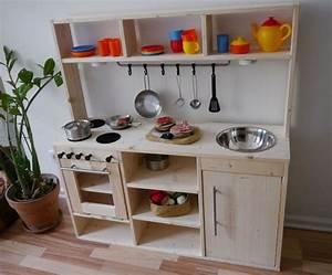 Kinderküche Holz Ikea : diy kinderk che b kid berlin handgemachtes rund um baby und kind bricolage pinterest ~ Markanthonyermac.com Haus und Dekorationen