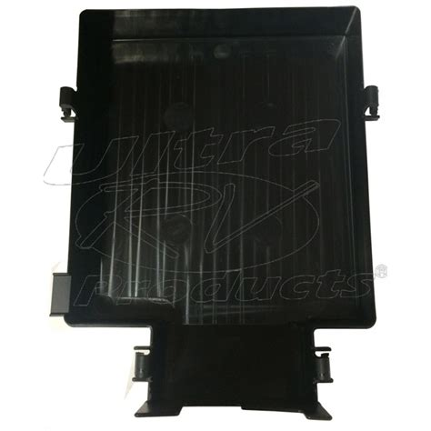 79 Chevy Fuse Box Covef by 13886538 2006 W Series Fuse Relay Box Cover Workhorse