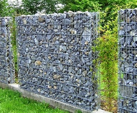 rock walls in wire mesh gabion wall on pinterest gabion retaining wall dry stone and retaining walls