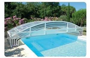 Abri Piscine Bas Coulissant : mezzo piscine abri de piscine bas coulissant ou ~ Zukunftsfamilie.com Idées de Décoration