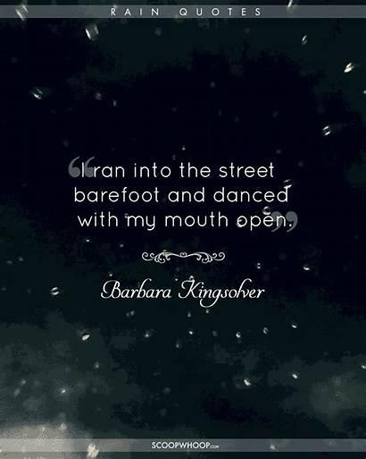 Quotes Rain