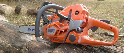 Husqvarna 562 XP Chainsaw - Tool Review | Busted Wallet