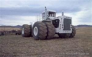 Le Plus Gros Moteur Du Monde : le plus gros tracteur du monde paperblog ~ Medecine-chirurgie-esthetiques.com Avis de Voitures