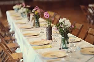cheap diy wedding reception ideas once wed