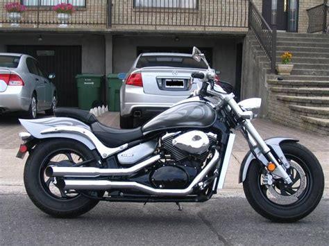 2007 Suzuki M50 by 2007 Suzuki Boulevard M50 Limited Moto Zombdrive