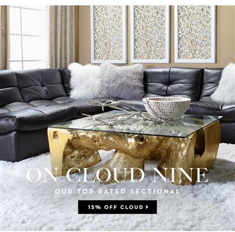 Brooke hexagonal coffee table z gallerie. 8 Sequoia Coffee Table Z Gallerie Pictures