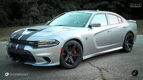 Dodge Hellcat Charger 2018  2018  2019  2020 New Cars