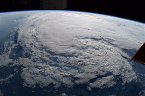 Hurricane Harvey Update | NASA