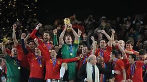 Classement D Espagne : coupe du monde 2010 la r tro victoire de l espagne en afrique du sud coupe du monde 2014 ~ Medecine-chirurgie-esthetiques.com Avis de Voitures