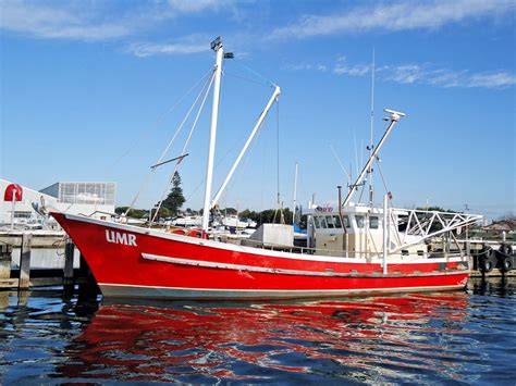 Trawler Fishing Boats For Sale by 1983 Trawler Fishing For Sale