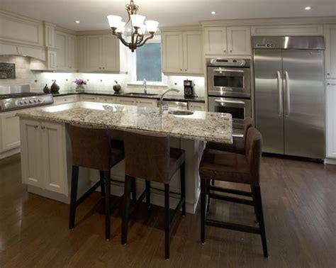 custom kitchen islands  seating  home reno goals pinterest custom kitchens