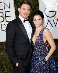 Jenna Dewan and Channing Tatum Wife