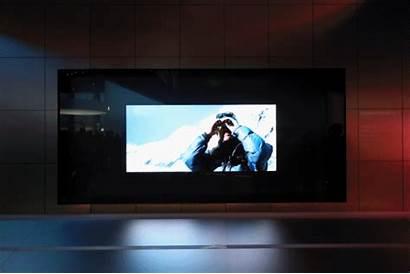 Samsung Future Modular Televisor Transformable Global Gifs