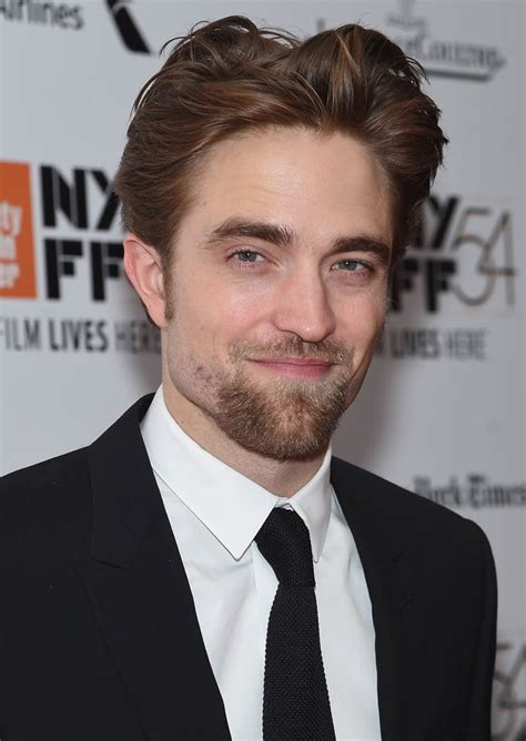 Robert Pattinson and Sienna Miller at NYFF premiere of The ...