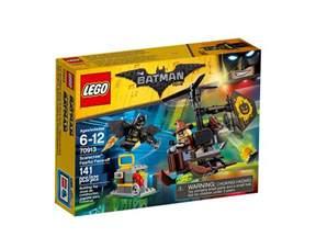 LEGO Batman Sets 2017 Summer Movie