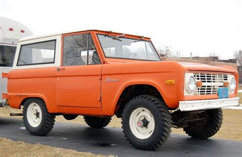 ford bronco  ranger review  cars review