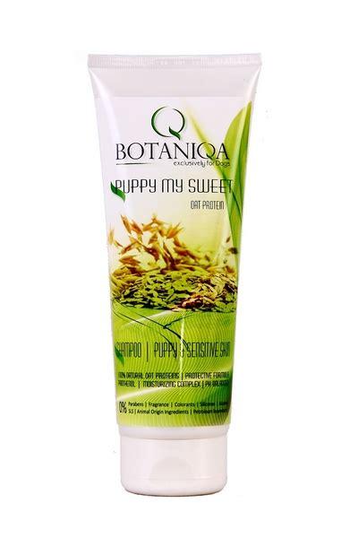 Botaniqa Basic Puppy My Sweet Oat Protein Shampoo Šampūns ...