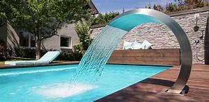 Wasserfall Für Pool : schwimmbadbau m nchen poolbau m nchen ~ Michelbontemps.com Haus und Dekorationen
