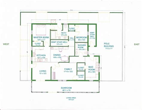 house plans with prices house plan pole barn blueprints 30x50 metal building