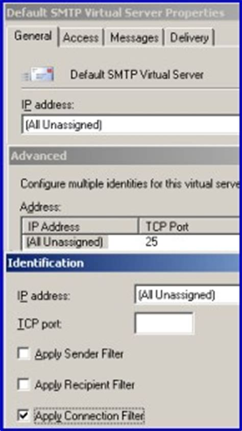 Microsoft Exchange Server 2003  How To Configure Smtp. American Careers College Business Email Rules. Farm Insurance Policies Credit Score Business. Medical Malpractice Lawyers Nyc. Teaching Special Needs Students. Can I Upgrade Office 2007 To 2010. Virtual Office Mail Forwarding. Hells Kitchen Apartment Ben Feldman Insurance. Premise Liability Attorney P0141 Honda Civic