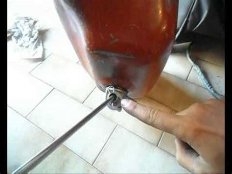 guarnizione rubinetto tutorial come cambiare guarnizione rubinetto vespa 50