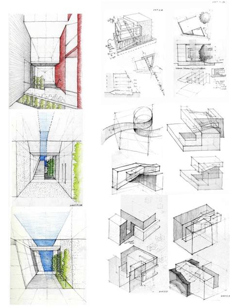 123 Best Images About Architectural Concept Design On