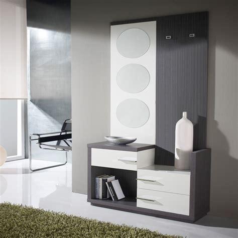 meuble d entree miroir meuble d entr 233 e miroirs univers petits meubles