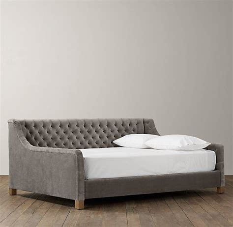 restoration hardware sofa bed pinterest the world s catalog of ideas