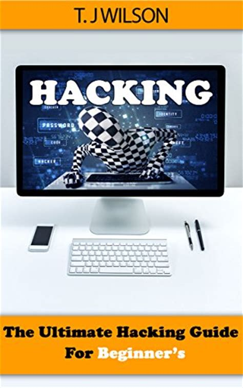 [pdfepub Download] Hacking Ultimate Hacking For Beginners