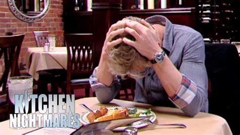 'Pinwheel Salmon' Causes Another Gordon Ramsay Meltdown