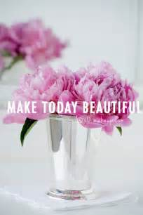 Quote Beautiful Flower Arrangement
