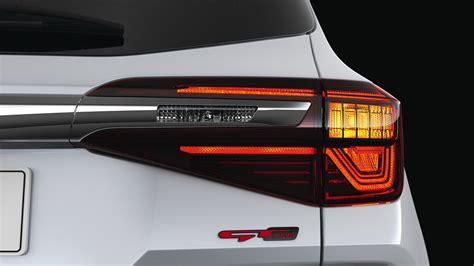 Kia New Small Suv 2020 by 2020 Kia Seltos Unveiled As The Company S New Small Suv