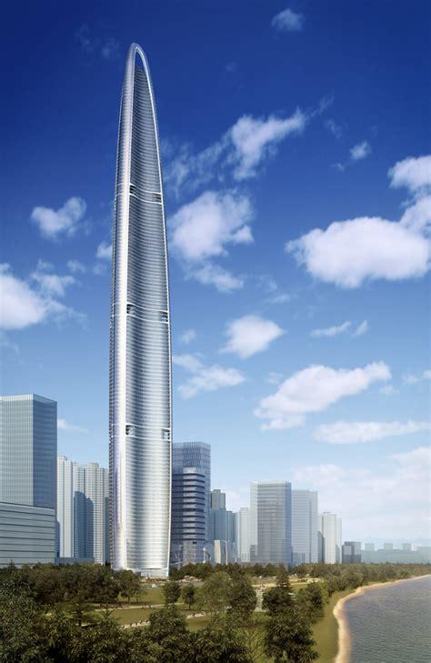 future tallest skyscrapers  architect