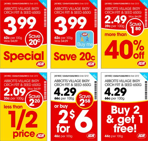 The Psychology of Discounts