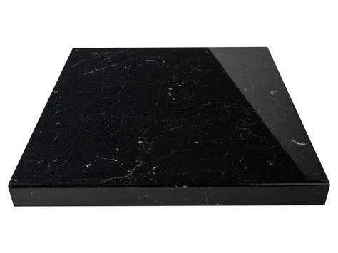 meuble cuisine bas 60 cm plan de travail l 200 cm marbre noir vente de plan de