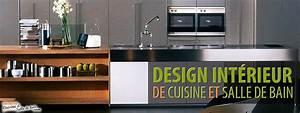 Cuisine Et Salle De Bain : design interieur de cuisine et salle de bain a montreal ~ Dode.kayakingforconservation.com Idées de Décoration