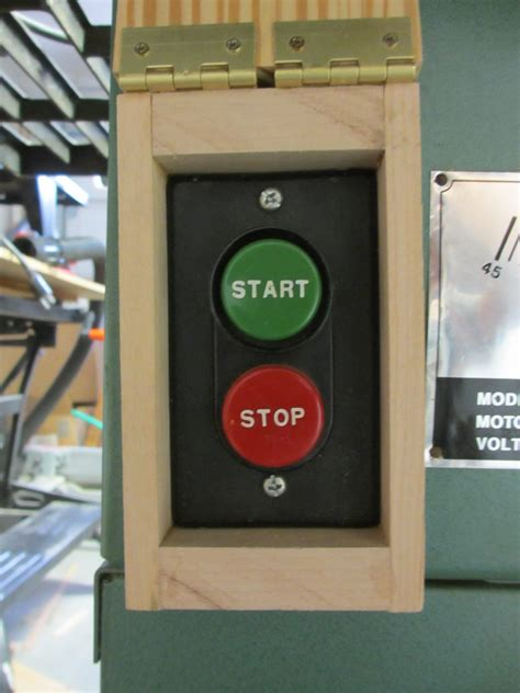 table saw safety stop homemade safety switch build n 39 cook with tom
